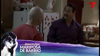 Mariposa de Barrio | Capítulo 52 | Telemundo