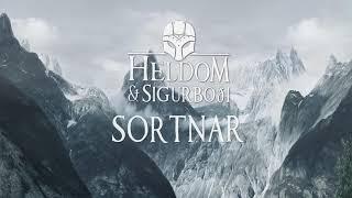 Heldom & Sigurboði - Sortnar