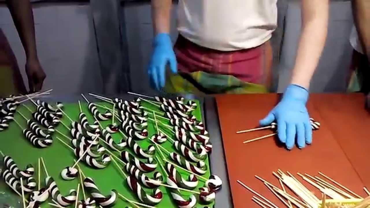 Как самим сделать конфеты фото 325