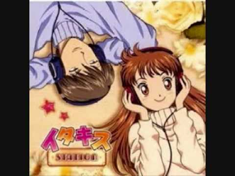 Itazura Na Kiss OST - 25 - Drama.wmv