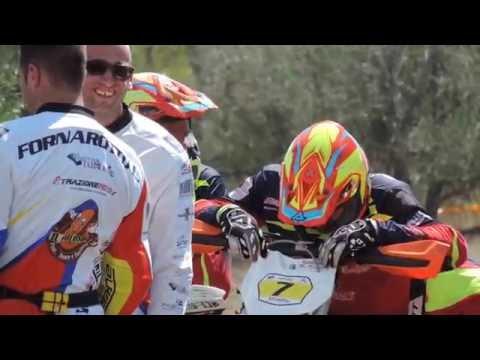 1° gara Trofeo tre campioni - Nicosia