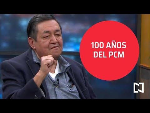 La triste historia del Partido Comunista Mexicano - Es la hora de opinar