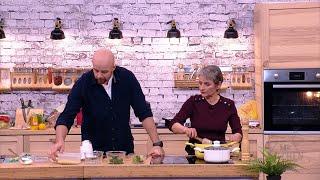 Mr. Kitchen: Kuvamo sa Divnom Simić