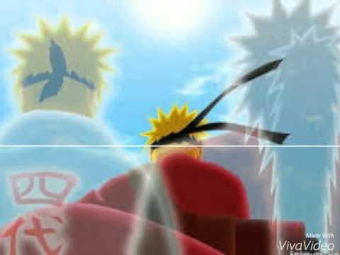 Hokage's Funeral (From Naruto)