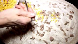 Как приготовить закуску из лаваша
