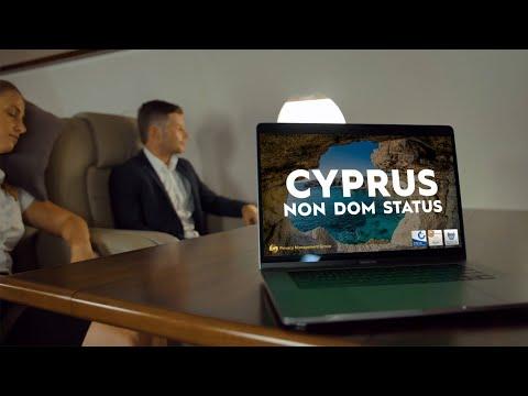 Cyprus Non Dom Status