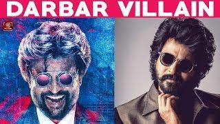 Darbar Villain Revelaed | Sivakarthikeyan Next Movie Heroine Update