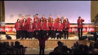 St. John Singers - Kumbayah (Giornate Di Spiritualità 2010)