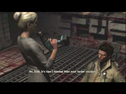 Silent Hill Homecoming HD The Founder's Secrets & The Underground Lair P50