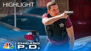 Stay Down - Chicago PD Episode Highlight