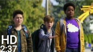 Good Boys  2019 ‧ Full HD Trailer  Swear WARNING
