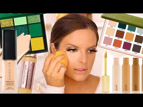 TESTING HOT NEW MAKEUP! I CANT WORK WITH THIS!!   Casey Holmes