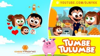 TUMBE TULUMBE - Maximove Avanture (2017) U POSLASICARNICI | PASTRY SHOP thumbnail