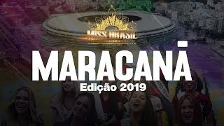 Miss Brasil 2019 (Maracanã) - Miss Brasil Next Generation - NG 2019