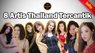 8 Artis Thailand Tercantik Cewek Asli Bukan KW NawaNayaka Info