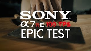 Sony A7 Iiis Slow Motion Featu — Pixlcorps