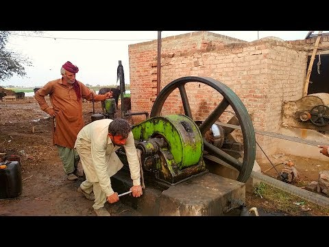 old black desi Petor amazing technology working with Chakki atta ruston hornsby Lincoln England from YouTube · Duration:  1 minutes 28 seconds
