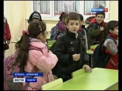 Турки снова взялись за геноцид армян