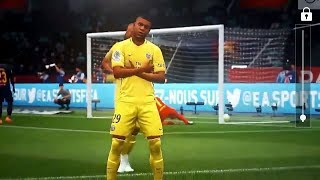 FIFA 19 ALL NEW CELEBRATIONS ft. RONALDO, MBAPPE, POGBA, LINGARD...