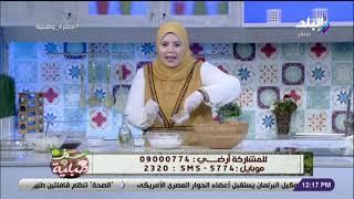 سفرة وطبلية مع الشيف هالة فهمي - 20 فبراير 2019 - الحلقة الكاملة