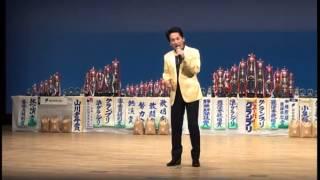 第9回浜名湖歌謡グランプリ大会 グランドチャンピオン賞受賞者