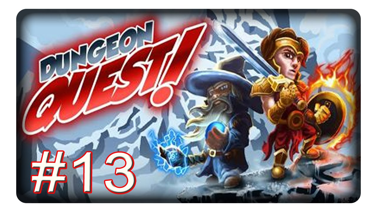 Dungeon Quest Deutsch