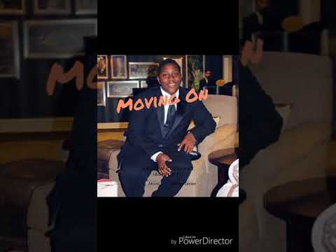 Moving On (Ft Marlyn Desire)