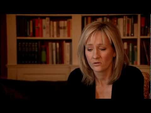 JK Rowling - Documentary (Part 1/4)