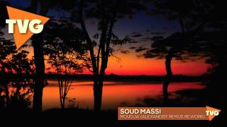 Souad Massi - Moudja (Alexander Remus Rework)