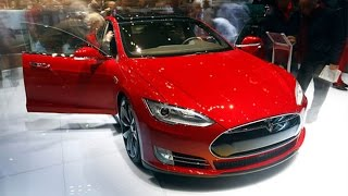 Consumer Reports Drops Recommendation for Tesla Model S
