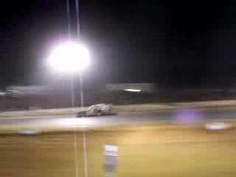 Usmts Mods @ West Siloam Speedway!