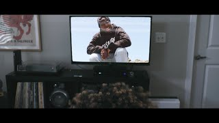 Cliff Savage - Channel Surfing (Official Music Video)