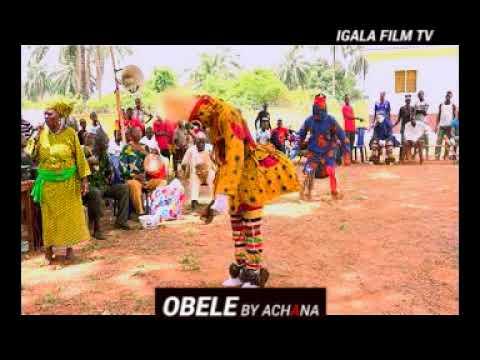 Download wow OBELE masquerade dance