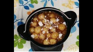 Karthika Deepam Sweet Recipe | பால் கொழுக்கட்டை | Pal Kozhukattai Recipe | Sweet Recipe