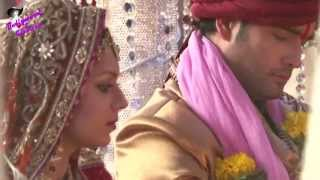On location of TV Serial ''Madhubala'' Grand Marriage of R K & Madhubala