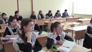 Урок башкирского языка  5а класс Зима  Построение слов и предложении  Хатмуллина И Р