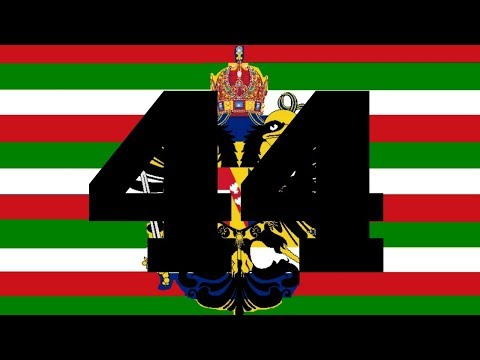 Let's play hungary Ep : 44