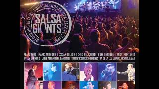 Sergio George's Salsa Giants 2013 Mata S...