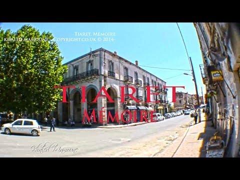Tiaret, Mémoire -2014