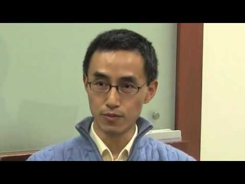 Dr. Ping Jiang: One of the world's foremost macro traders - Opalesque.TV interview Part 1