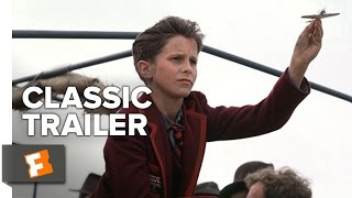 Empire of the Sun Official Trailer (1987) - Christian Bale, Steven Spielberg Movie HD