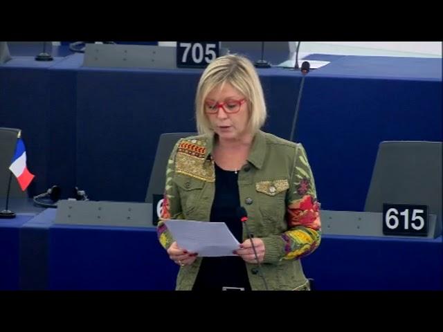 Mylène Troszczynski sur l'égalité des genres dans le secteur des médias