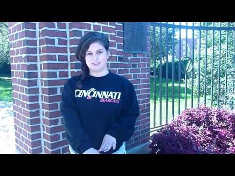 Molly Hayes Speaks About Event Planning Internship