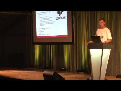 OHM2013: RAM Memory acquisition using live-BIOS modification