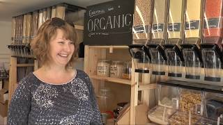 New Eco Shop In Wantage Is Going Strong In Its First Opening Month