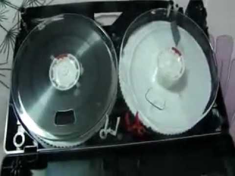 Fitas vhs antigas tentando fazer um video com a gostosinha 7