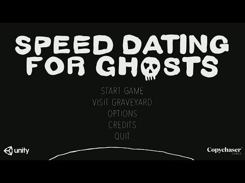 FAPPY FEBRUARY DAY 10: Speed Dating For Ghosts (Steam)