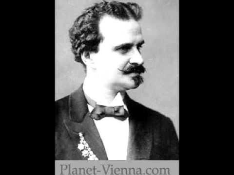 Eduard Strauss - Doctrinen (Walzer, op.79)