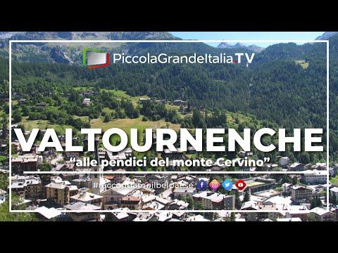 Valtournenche - Piccola Grande Italia