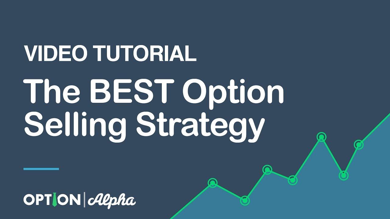 Options strategies video